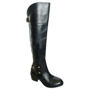 Vince Camuto Broklee Over the knee Boot